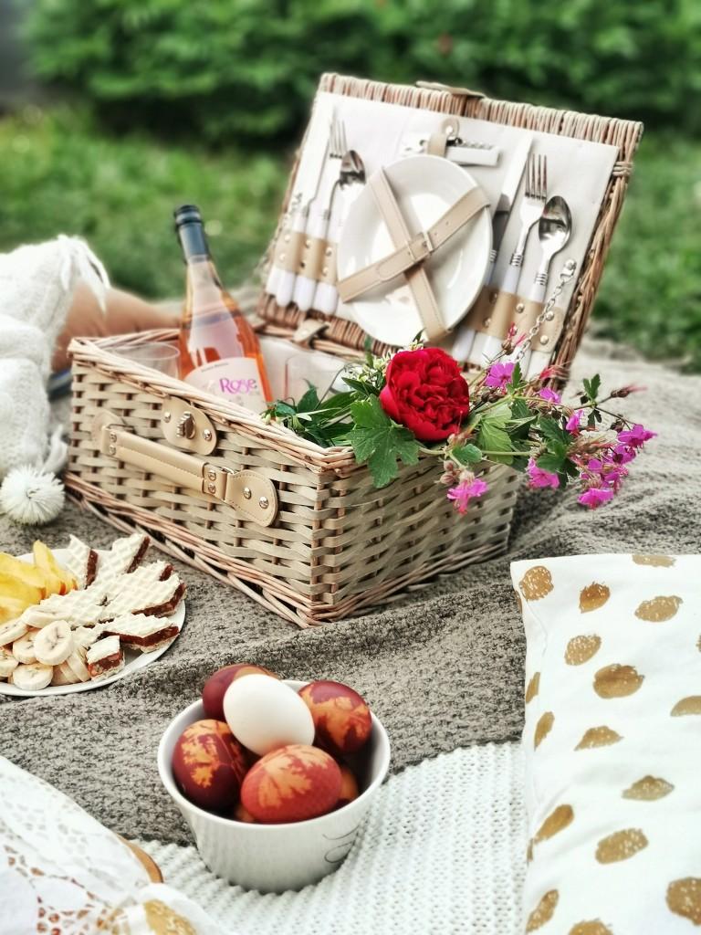 šta se nosi na piknik