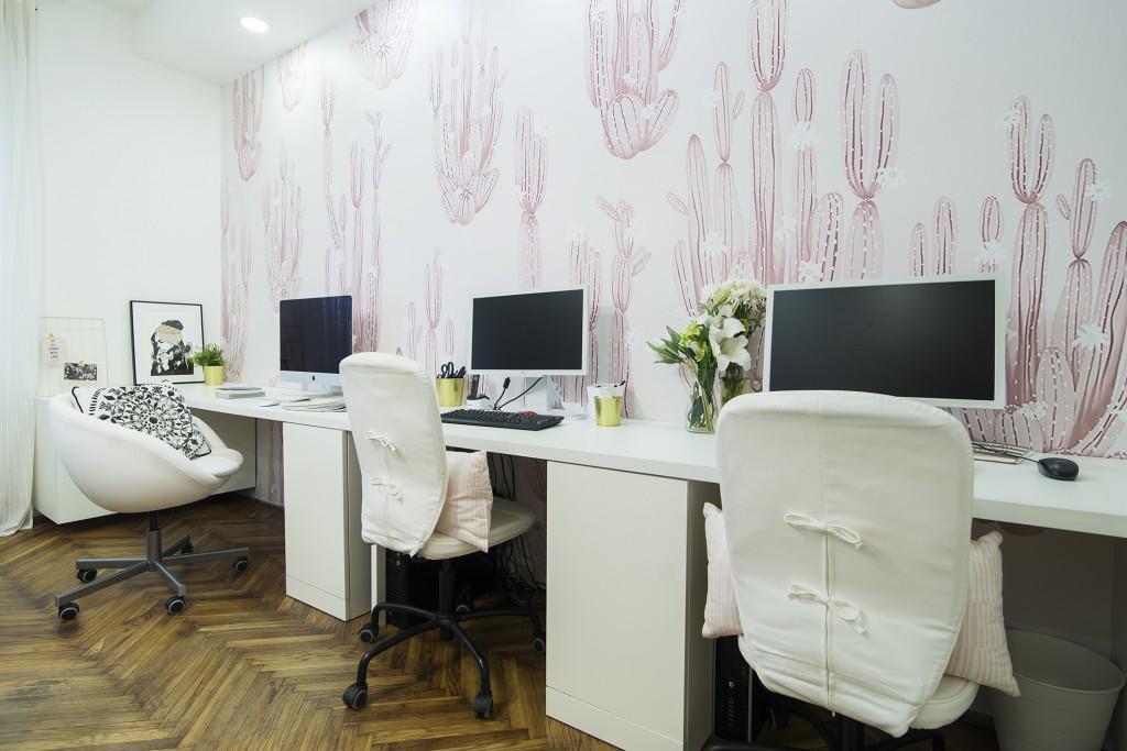 studio za dizajn enterijera Marina ENTERIJERNICA