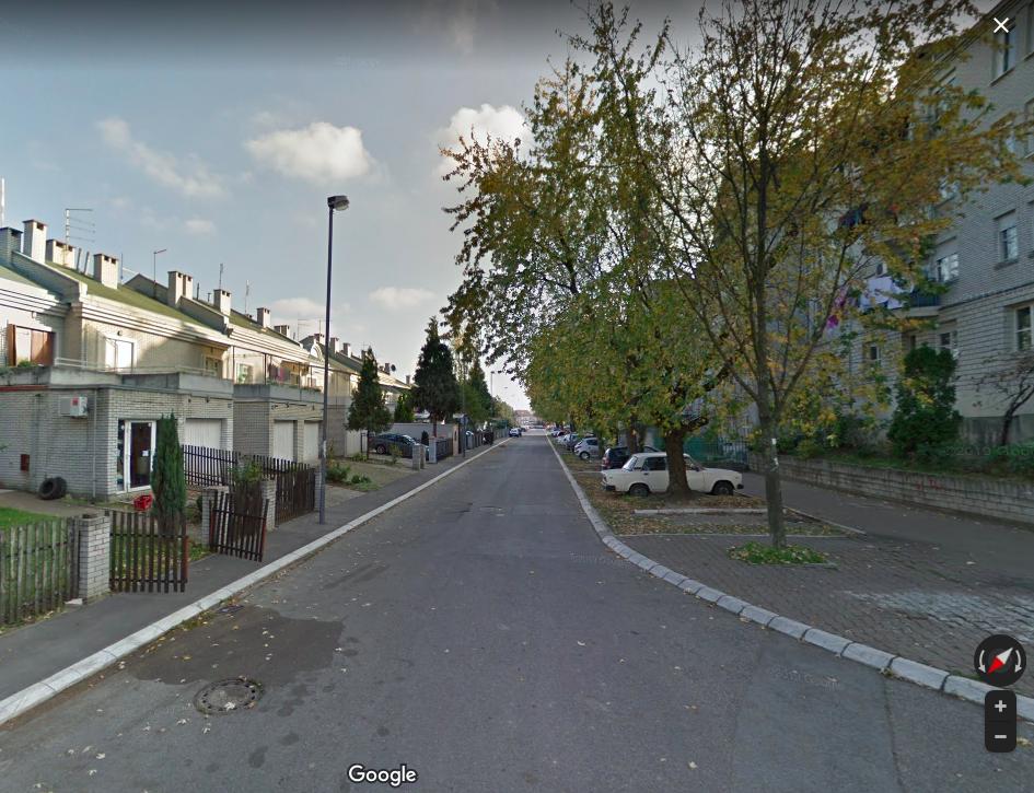kuće u nizu - Borča